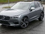 Photo Volvo XC60 2.0 T8 TE AWD PHEV R-Design Gear