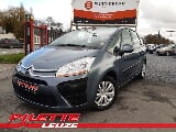 Photo Citroen C4 Picasso 1.6 HDi Tentation...