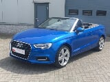 Photo Audi A3 Cabriolet A3 1.4 TFSI Design