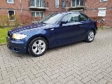 Photo BMW 118 d coupe 2011