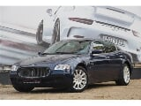 Photo Maserati Quattroporte 4.2i V8...
