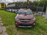 Photo Opel Karl occasion Mauve 5 Km 2019 9.800 eur