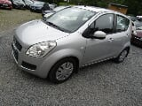 Photo Suzuki Splash 1.2i 94 cv Airco Gar. 12 Mois +...