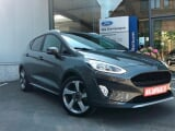 Photo Ford fiesta essence 2018