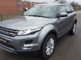 Photo Land Rover Evoque eD4 2wd Pure