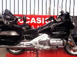 Photo Honda Gold Wing 1800