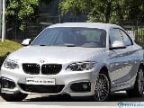 Photo Bmw 218 coupé kit m sport