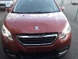 Photo Peugeot 2008 occasion Rouge 89999 Km 2015 7.700...