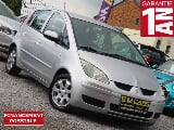Photo Mitsubishi colt 1.3i 16v ◄automatique► clim /...