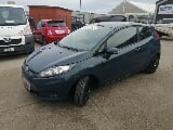 Photo Ford Fiesta 1.6 TDCi Econetic DPF, Gasoile,...