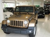 Photo Jeep wrangler diesel 2015