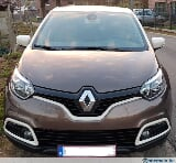 Photo Renault Capture 1.2 Tce intens EDC