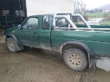 Photo Nissan king cab 2.5TDi