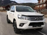 Photo Toyota HiLux SR5. 4 portes