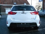 Photo Toyota auris essence 2014