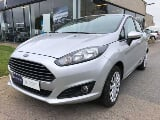 Photo Ford Fiesta 1.5 TDCi Trend, Citadine, Gasoile,...