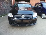 Photo Volkswagen Fox 1.4 TDi Fiction, Berline,...