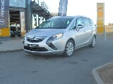 Photo Opel Zafira Tourer Cosmo 2.0 cdti 130