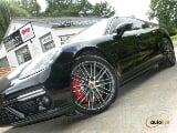 Photo Porsche Panamera 4.0 V8 Bi-Turbo PDK 1er Propr....