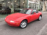 Photo Mazda MX-5 1.6i 16v met ABS en volledig...