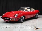 Photo Jaguar E-Type Serie 2 4.2'68