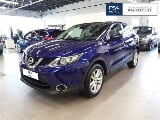 Photo Nissan Qashqai 1.5 dCi 2WD Connect Edition,...