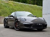 Photo Porsche 991 3.8i S PDK - Cabrio - Bose -...