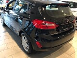 Photo Ford Fiesta occasion Noir 31545 Km 2017 11.495 eur