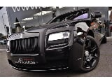 Photo Rolls royce ghost * rr / air suspension pano roof
