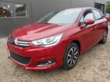 Photo CITROEN C4 Essence 2017