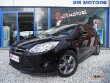 Photo Ford Focus 1.0 EcoBoost ECOnetic Tech. Edition