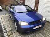 Photo Opel Astra Cabrio bertone 2.2 dti
