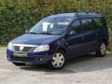 Photo Dacia logan diesel 2009