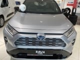 Photo TOYOTA RAV4 Essence 2020
