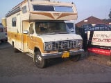 Photo Ford F350 Camper Vanguard