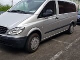 Photo Mercedes vito 2.2 CDI utilitaire