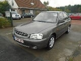 Photo Hyundai accent essence 2002