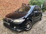 Photo Mazda premacy 2.0cvdi pack sport