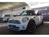 Photo Mini Cooper Clubman 1.6d, airco, radio cd/aux,...