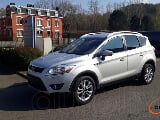 Photo Ford Kuga 2.0 TDCi 4WD Titanium S DPF Powershift