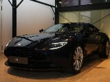 Photo Tweedehands / aston martin 4.0 V8 Sportshift