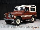 Photo Land Rover Series III 88 County Diesel'82
