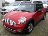 Photo MINI Cooper D Diesel 2008