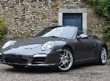 Photo Porsche 997 3.6i carrera 4 - full porsche...
