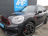 Photo MINI John Cooper Works Countryman Essence 2018