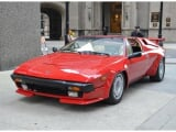 Photo Lamborghini jalpa essence 1984