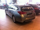 Photo Toyota auris diesel 2013