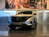 Photo Mercedes-Benz EQC 400 4M SUV EQC 400 4MATIC