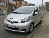 Photo Toyota Aygo 1.0i VVT-i