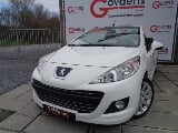 Photo Peugeot 207 cabriolet sporty